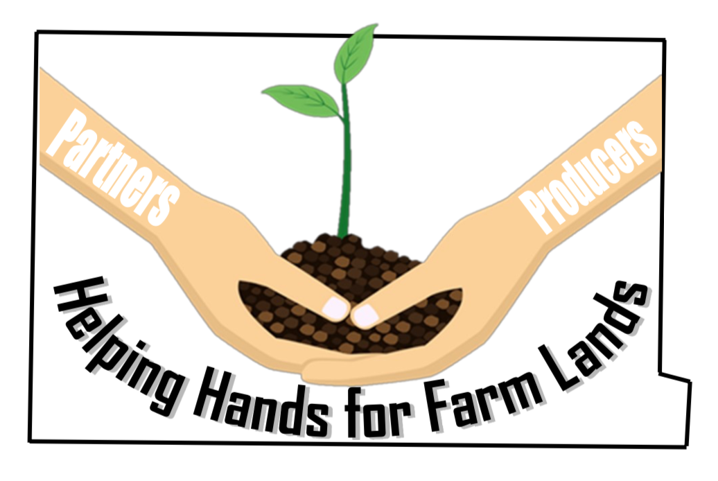 Helping Hands for Farm Lands